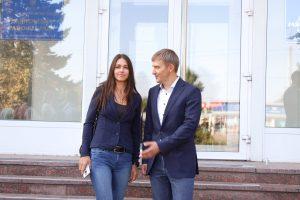 Співпраця з Народним депутатом України  задля потреб громад