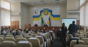 Третє засідання 2 сесії Дніпровської районної ради. Як це було. Погляд фракції.